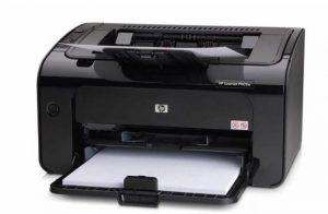 Harga Printer Laserjet HP