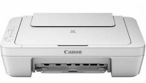 Printer Canon Pixma MG 2570 (1)