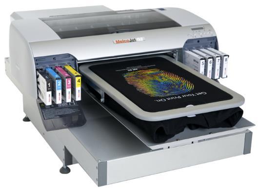 Harga Printer DTG