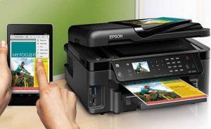 harga printer bluetooth android