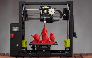 Harga 3D Printer