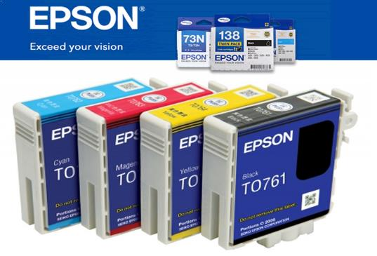 Harga Cartridge Printer Epson