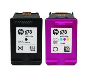 Harga Cartridge Printer HP