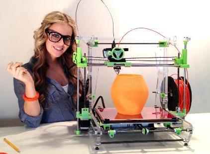 Harga Printer 3D Murah