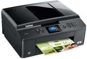 Harga Printer Brother
