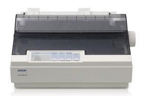 Harga Printer Dot Matrix Epson LX 300