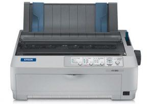 Harga Printer Dot Matrix Murah