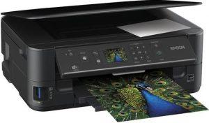 Harga Printer Scanner Epson