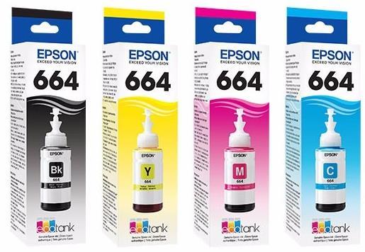 Harga Tinta Printer Epson