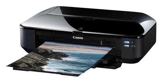Jenis-Printer-Canon