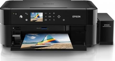Jenis Printer Epson