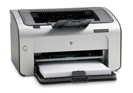 Jenis Printer HP