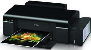 Harga Printer Epson L120 Baru
