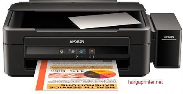Daftar Harga Printer Epson L220 Terbaru Februari 2021