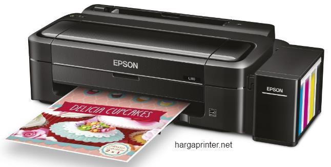 Harga Printer Epson L310 Terbaru
