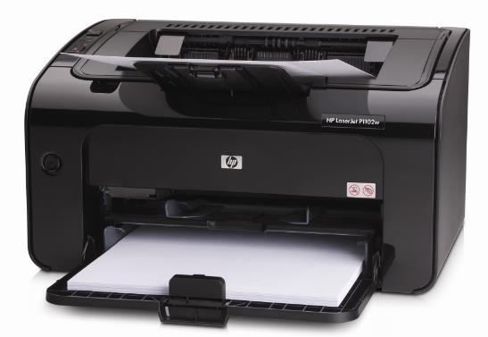 Harga Printer HP Laserjet P1102 Terbaru