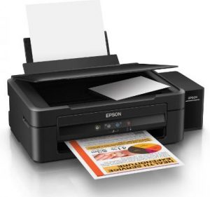 Printer Epson L220 Terbaru