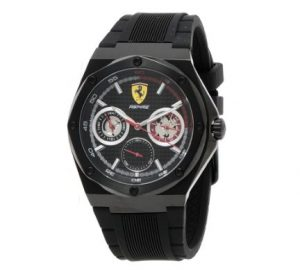 Jam Tangan Ferrari Original