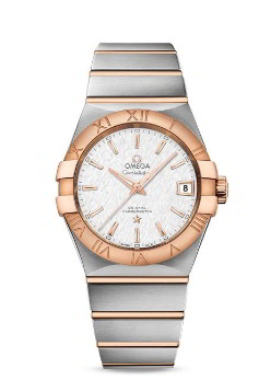 Jam Tangan Omega Constellation