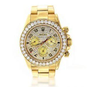 Jam Tangan Rolex Pria