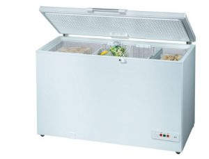Freezer Box Terbaru