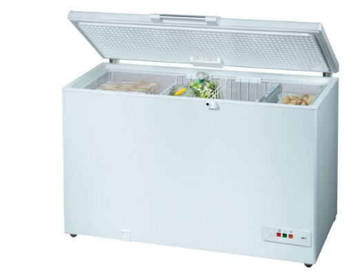 Freezer Box Terbaru