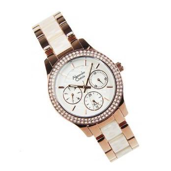 Jam Tangan Alexandre Christie Wanita Original