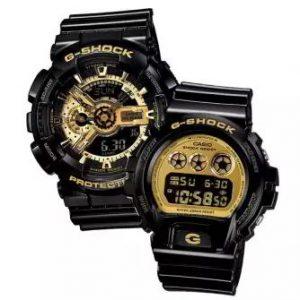 Jam Tangan G-Shock Asli