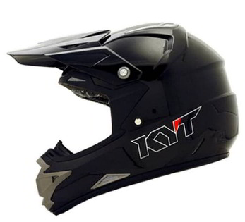 Helm KYT Cross