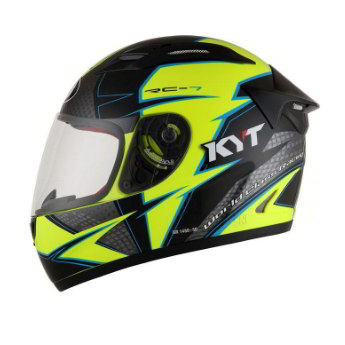 Helm KYT Full Face