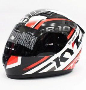 Helm KYT R10