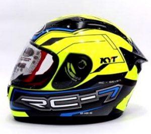 Helm KYT RC7