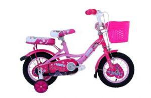 Sepeda Anak Lucu