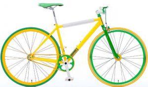 Sepeda Fixie United Terbaru