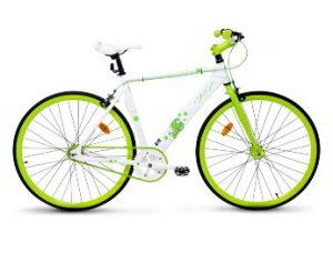 Sepeda Fixie WimCycle Terbaru