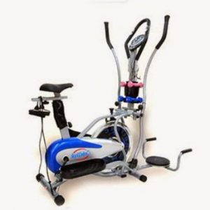 Sepeda Statis Untuk Fitness