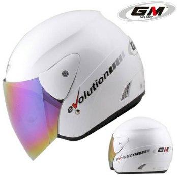 Gambar Helm GM Evolution dan Harga Terbaru