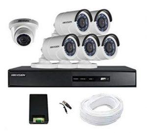 Gambar Kamera CCTV Terbaru