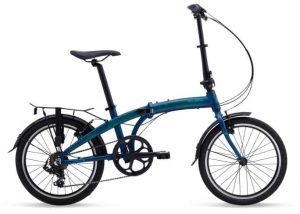 Gambar Sepeda Lipat Polygon