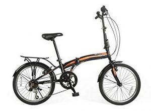 Gambar Sepeda Lipat Terbaru