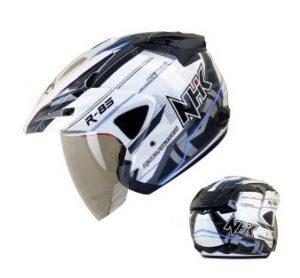 Helm NHK Predator