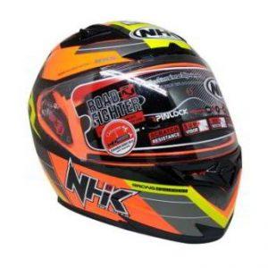 Helm NHK RX9