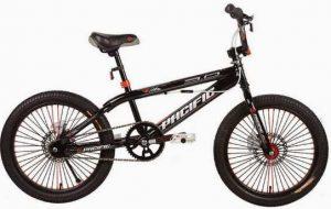 Sepeda Pacific BMX