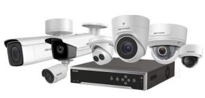 Spesifikasi CCTV Terbaru