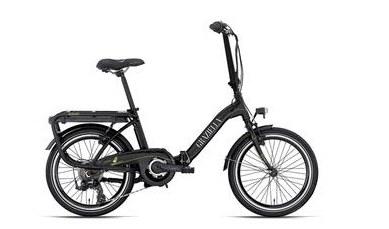 Gambar Sepeda Genio