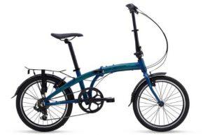 Jual Sepeda Lipat Polygon Terbaru