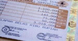Rincian Biaya Balik Nama Mobil Lengkap