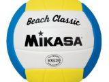 Bola Voli Pantai Merk Mikasa
