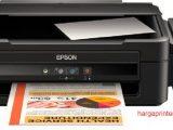Harga Printer Epson L220