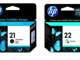Tinta Printer HP